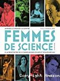 Femmes de science
