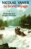 Mohawks et le peuple d'en haut