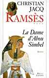 La dame d'Abou Simbel